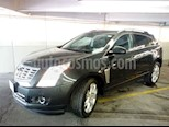 Foto venta Auto usado Cadillac SRX Premium AWD (2015) color Gris precio $365,000