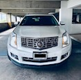 Foto venta Auto usado Cadillac SRX Premium (2014) color Blanco precio $300,000