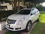 Foto venta Auto usado Cadillac SRX Premium (2010) color Blanco precio $198,000