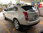 Foto venta Auto usado Cadillac SRX Premium (2016) color Blanco precio $400,000