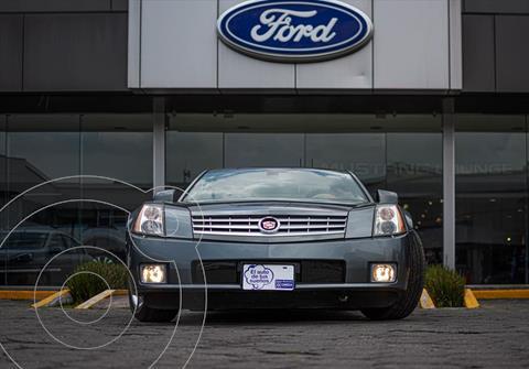 Cadillac XLR B 2P CONVERTIBLE AUT usado (2004) color Gris precio $499,000