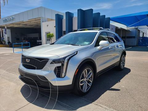 Cadillac XT4 Sport usado (2020) color Plata precio $690,000
