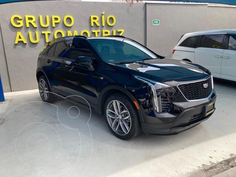 Cadillac XT4 Premium Luxury usado (2020) color Negro precio $765,000