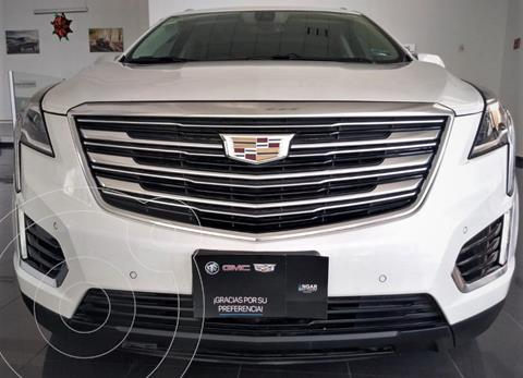 Cadillac XT5 Premium usado (2017) color Blanco precio $445,000