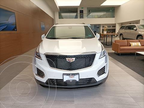 Cadillac XT5 Sport usado (2021) color Blanco precio $1,109,713