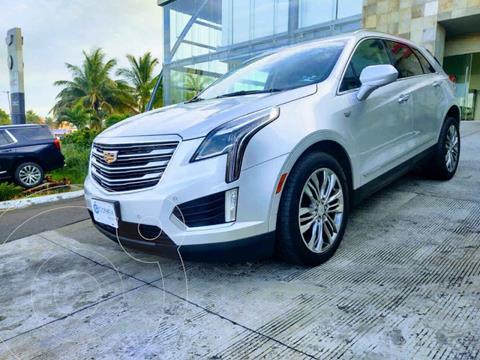 Cadillac XT5 Premium usado (2018) color Plata precio $515,000