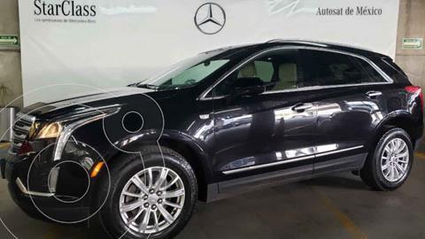 Cadillac XT5 Premium usado (2018) color Negro precio $519,000