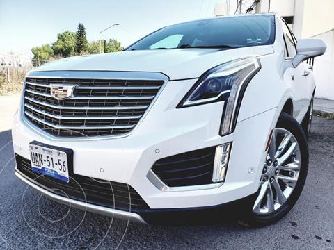 foto Cadillac XT5 Platinum usado (2017) precio $390,000