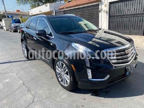 Cadillac XT5 Base usado (2017) color Negro precio $445,000