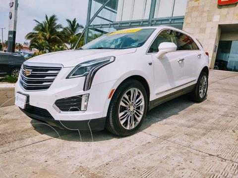 Cadillac XT5 Premium usado (2017) color Blanco precio $464,900