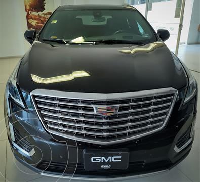 Cadillac XT5 Platinum usado (2017) color Negro precio $499,000