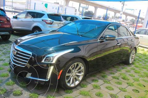 Cadillac XT5 Platinum usado (2017) color Negro precio $545,000
