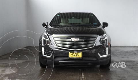 foto Cadillac XT5 Platinum usado (2017) color Negro precio $530,000