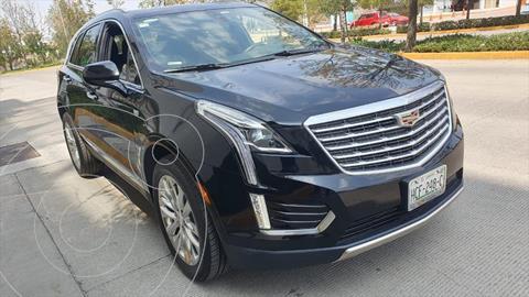 Cadillac XT5 Platinum usado (2019) color Negro precio $699,000