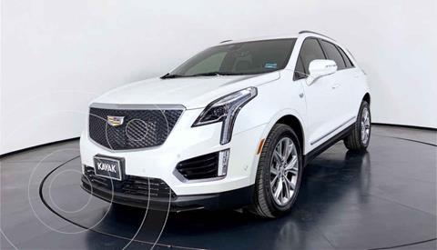 Cadillac XT5 Sport usado (2020) color Blanco precio $970,999