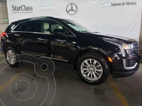 Cadillac XT5 Premium usado (2018) color Negro precio $525,000