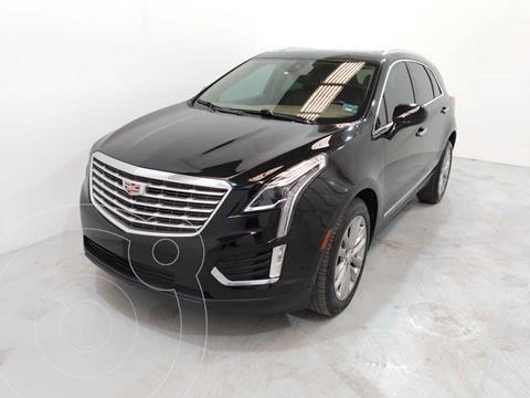 Cadillac XT5 Platinum usado (2017) color Negro precio $445,000