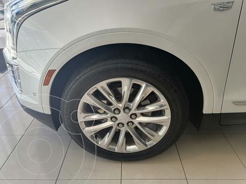 Cadillac XT5 Platinum usado (2019) color Blanco precio $699,000