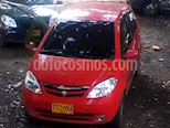 Foto venta Carro Usado Chana Benni 1.3L (2009) color Rojo precio $9.500.000