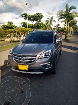 Changan CS35 1.6 Luxury usado (2019) color Plata precio $52.000.000