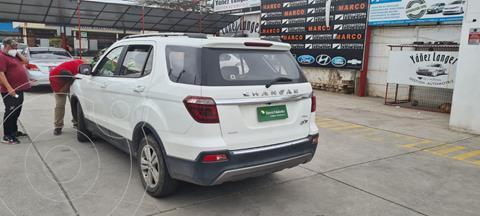 Changan CX70 1.6L Comfort  usado (2018) color Blanco precio $109.800.000