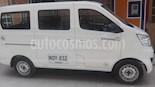 Foto venta Carro usado Changan Mini Van 1.3L Pasajeros (2017) color Blanco Perla precio $36.000.000