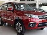 Foto venta carro usado Chery Grand Tiggo 2.0L GLS CVT (2018) color Rojo precio BoF17.100.000