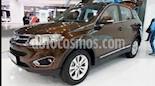 Foto venta carro usado Chery Grand Tiggo 2.0L GLS CVT (2018) color Bronce precio BoF28.600.000