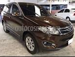 Foto venta carro usado Chery Grand Tiggo 2.0L GLS CVT color Bronce precio BoF24.000.000