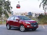 Foto venta carro usado Chery Grand Tiggo 2.0L GLS CVT color Gris Plata  precio BoF20.000.000