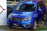Foto venta carro usado Chery Grand Tiggo 2.0L GLS CVT (2018) color Azul precio BoF80.200.000