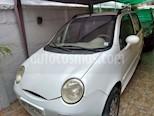 Foto venta Auto usado Chery IQ 1.1  (2009) color Blanco precio $1.650.000