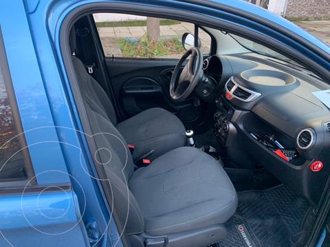 Chery IQ 1.0L GL usado (2019) color Azul precio $5.450.000