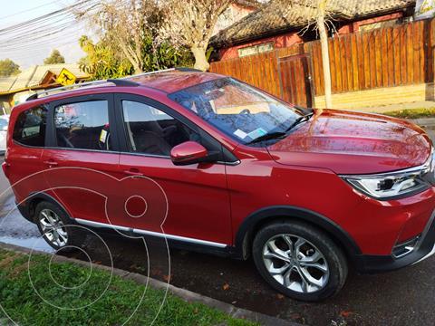 foto Chery K60 1.5L GLS usado (2021) color Rojo precio $10.700.000