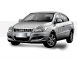 Foto venta carro usado Chery Orinoco 1.8L color Plata precio BoF12.500.000
