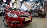 Foto venta carro usado Chery Orinoco 1.8L (2019) color Rojo precio BoF35.000.000