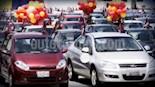Foto venta carro usado Chery Orinoco 1.8L color Gris precio BoF12.500.000