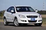 Foto venta carro usado Chery Orinoco 1.8L color Blanco precio BoF19.200.000