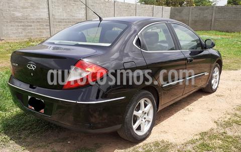 Chery Orinoco 1.8L usado (2013) color Negro precio u$s4.000