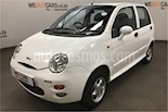 Foto venta carro usado Chery QQ 1.1 (2018) color Blanco precio BoF43.200.000