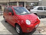 Foto venta carro usado Chery QQ 1.1 (2012) color Rojo precio BoF1.700
