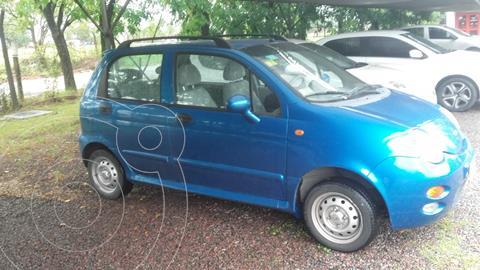 Chery QQ Confort usado (2012) color Azul precio $640.000