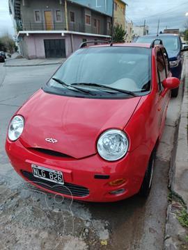 Chery QQ Confort usado (2013) color Rojo precio $530.000