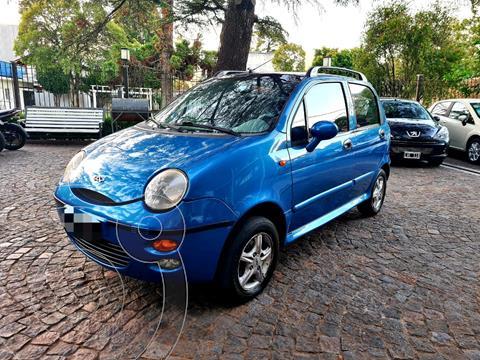 Chery QQ Confort usado (2011) color Azul precio $590.000