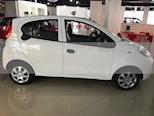 Foto venta carro usado Chery QQ Confort (2018) color Blanco precio BoF28.000.000