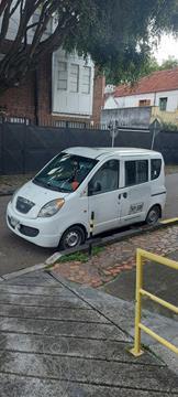 Chery Van Pass 1.3L usado (2013) color Blanco precio $24.500.000