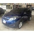 Foto venta carro usado Chery X1 1.3L (2014) color Azul precio BoF2.950
