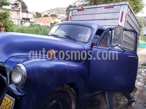 Chevrolet 3100 3100 usado (1954) color Azul precio $14.000.000