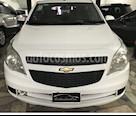 Foto venta Auto usado Chevrolet Agile - (2011) color Blanco precio $205.000