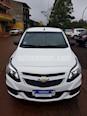 Foto venta Auto usado Chevrolet Agile - (2016) color Blanco precio $285.000